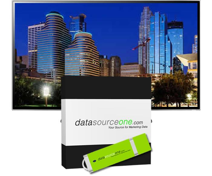 Home - DataSourceOne com- Sales Leads, Mailing Lists and