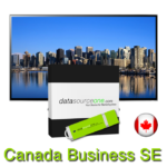 Canada Business Database- SE