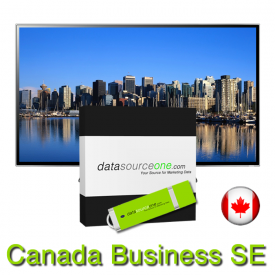 Canada Business List SE