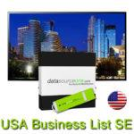 USA Business Database- SE