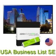 USA Business List SE